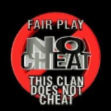 No CHEAT